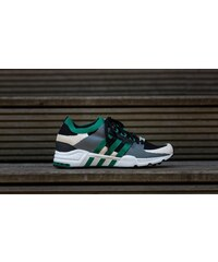adidas Originals adidas Equipment Running Support Core Black/ Sub Green/ V