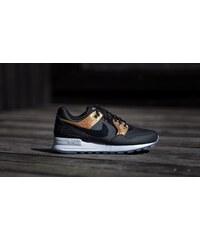 Nike W Air Pegasus '89 Premium Black/ Black-Blue Tint-Pure Platinum