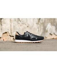 Nike Air Pegasus 83 Premium Black/ Black-White-Vachetta Tan