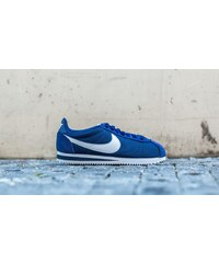 Nike Wmns Classic Cortez Nylon Loyal Blue/ White
