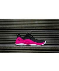 Air Jordan Deca Fly (GG) Black/ Black-Vivid Pink