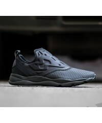Reebok Furylite Slip-On Woven Men Black