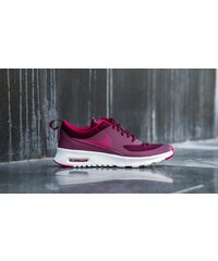 Nike W Air Max Thea TXT Night Maroon/ Noble Red-Summit White