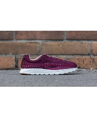 Nike Wmns Mayfly Woven Night Maroon/ Noble Red-Elm-Summit White