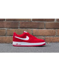 Nike Air Force 1 Game Red/ White