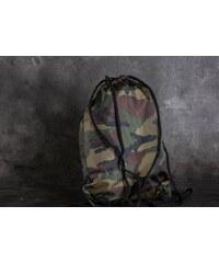 Vans League Bench Bag Classic Camo
