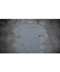 Vans Printed Pocket Tee Heather Grey/ Datura Tolle