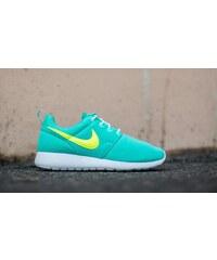 Nike Roshe One (GS) Hyper Turquoise/ Volt-Clear Jade-White