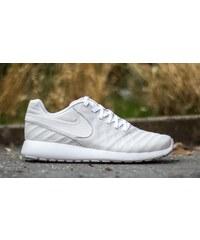 Nike Roshe Tiempo VI QS White/ White-Metallic Gold-Black