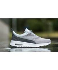 Nike W Air Max Thea Premium Leather Matte Silver/ Matte Silver-Pure Platinum