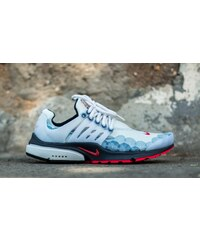 "Nike Air Presto GPX ""Olympic Pack"" Neutral Grey/ Comet Red-Obsidian-Black"
