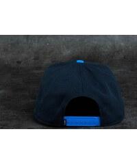 Nike SB Icon Pro Snapback Navy