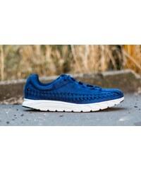 Nike Mayfly Woven Coastal Blue/ Black-Off White