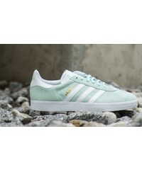 adidas Originals adidas Gazelle Icemin/ White/ GoldMT