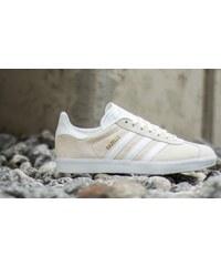 adidas Originals adidas Gazelle Off White/ White/ GoldMT