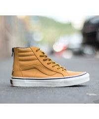 Vans Sk8-Hi (MTE) Honey/ Leather