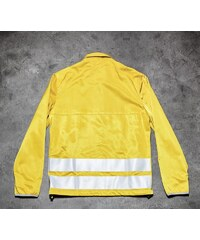 Polar Skypager Jacket Yellow
