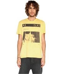 Insight T-shirt T-shirt No Flag Te - Real Gold