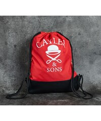 Cayler & Sons GL Good Moods Gymbag Red/ Multicolor/ Black
