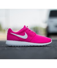 Nike Roshe One (GS) Pink Blast/ White
