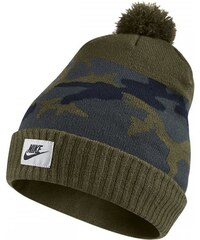 Nike Bonnet Bonnet Jordan Camo Pom - 688788-325