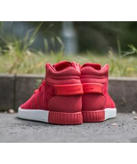 adidas Originals adidas Tubular Invader Red/ Red/ Vintage White