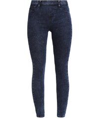New Look PAOLO Jegging mid blue