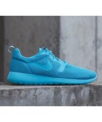 Nike Wmns Roshe One Hyper Breathe Gamma Blue/ Gamma Blue- Blue Lagoon