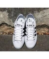 adidas Originals adidas CourtVantage Ftw White/ Core Black/ Metalic Silver