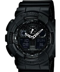 G-Shock GA 100-1A1