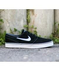 Nike Zoom Stefan Janoski OG Black/ White-Gum Light Brown