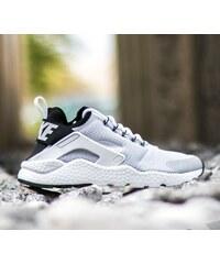 Nike W Air Huarache Run Ultra White/ White-Black