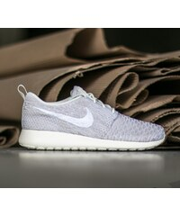 Nike Wmns Roshe One Flyknit Sail/ White String