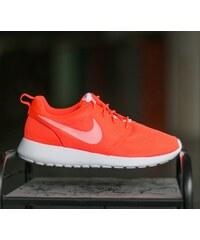 Wmns Nike Roshe One Total Crimson/ White