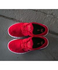 Nike Stefan Janoski Max University Red/ Black- White