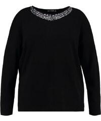 JETTE Pullover black