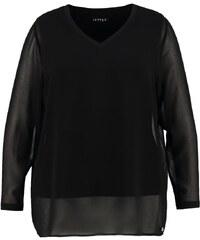 JETTE Tshirt imprimé black