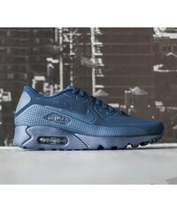 Nike Air Max 90 Ultra Moire Midnight Navy/ Mid Navy White