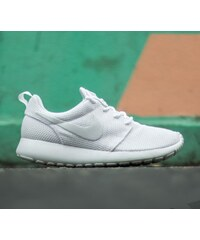 Nike Roshe One White/ White