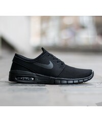 Nike Stefan Janoski Max Black/ Black-Anthracite-Black