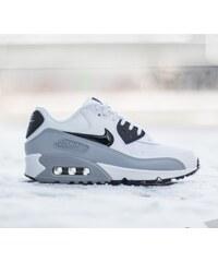 Nike Wmns Air Max 90 Essential White/Black-Wolf Grey