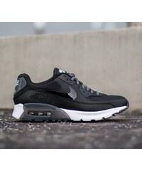 Nike W Air Max 90 Ultra Essential Black/ Black- Dark Grey- Pure Platinum