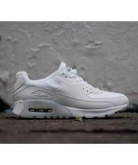 Nike Air Max 90 Ultra Essential White/ White- Metallic Silver