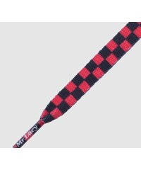 Mr.Lacy Printies Red-Black Checkered