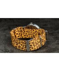 Cheapo Watch Harold Leopard