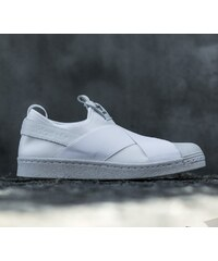 adidas Originals adidas Superstar Slip On W Ftw White