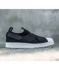 adidas Originals adidas Superstar Slip On W Black/ Ftw White