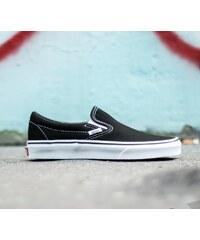 Vans Classic Slip-On Black/ True White