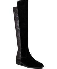 Kozačky TAMARIS - 1-25541-27 Black 001