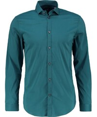Esprit Collection EXTRA SLIM FIT Chemise teal green